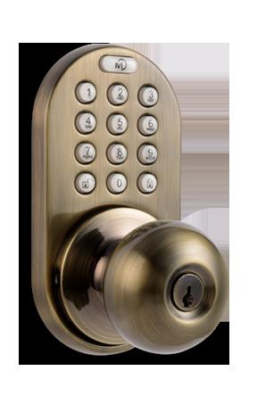 Keyless Entry Keypad Door Locks