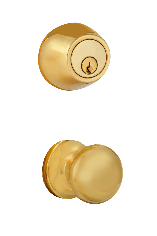 Milocks Wfk 02 Keyless Entry Deadbolt And Knob Door Lock Combo Pack