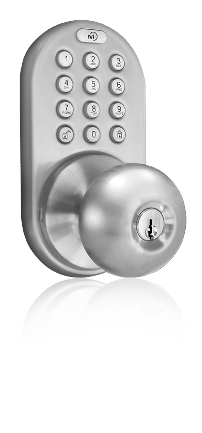 Itu0027s 2018 And You Are Still Using The Same Lock That Was Used In The  1900u0027s? Upgrade To An Electronic Door Lock By MiLocks.