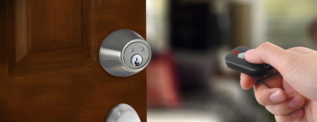 Keypad Entry Digital Electronic Door Locks By MiLocks